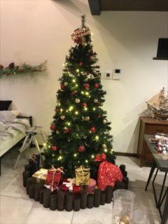 クリスマスイベントに向けて・・・