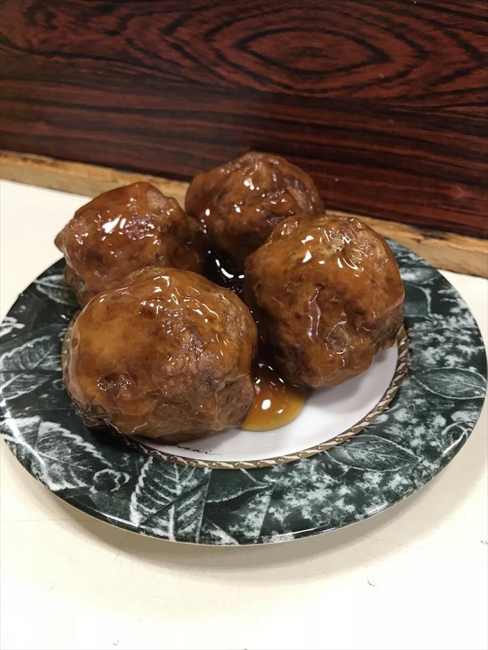 フレッシュマート三平 肉団子