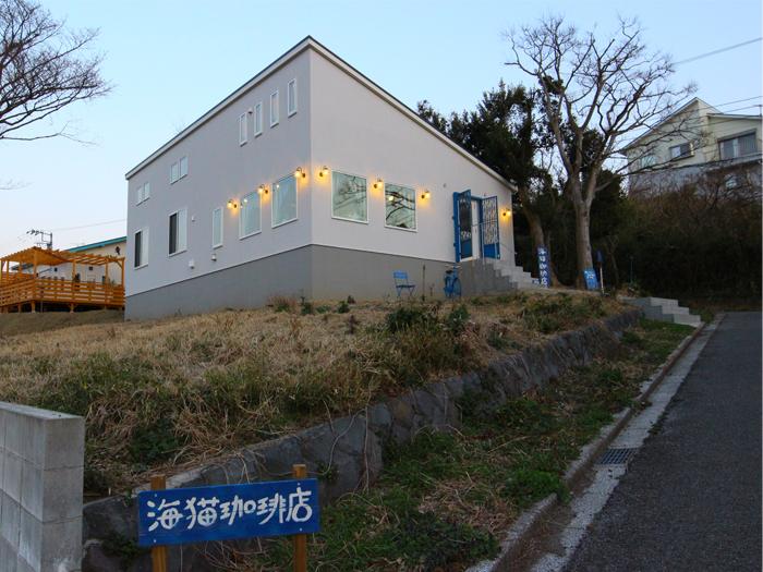 海猫珈琲店